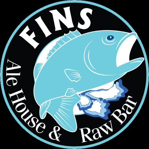 fins raw bar seafood restaurant locations